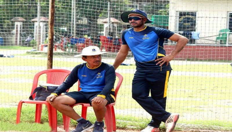 Bengal will fight against services at vijay trophy