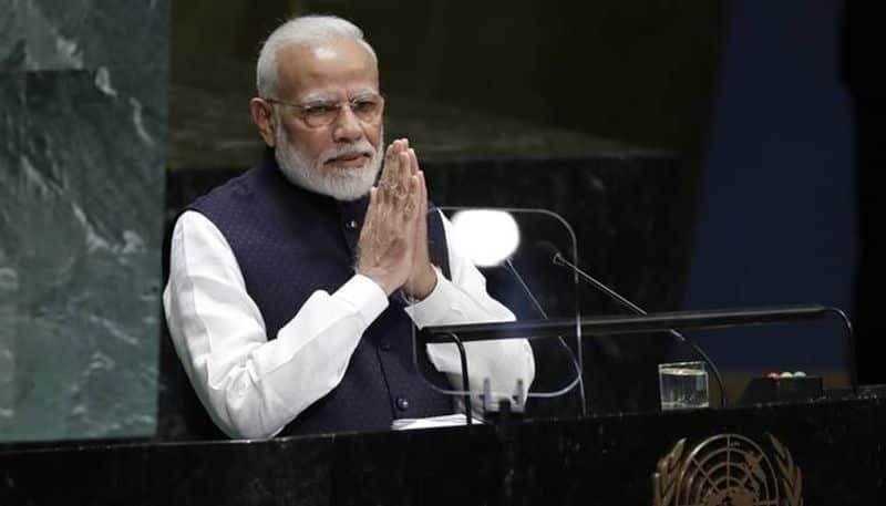 PM Modi's UNGA speech: Stern message against terrorism