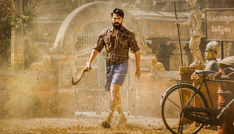 Megapower Star RamChran completes 12 years of film industry
