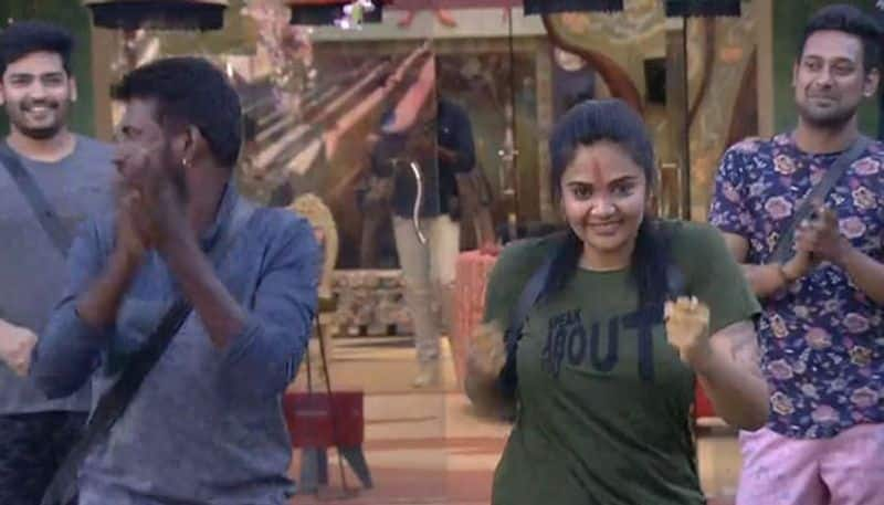 Bigg Boss 3: Sreemukhi becomes the captain of the house