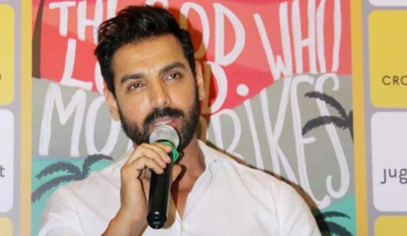 John Abraham-starrer 'Attack' to release ahead of Independence Day