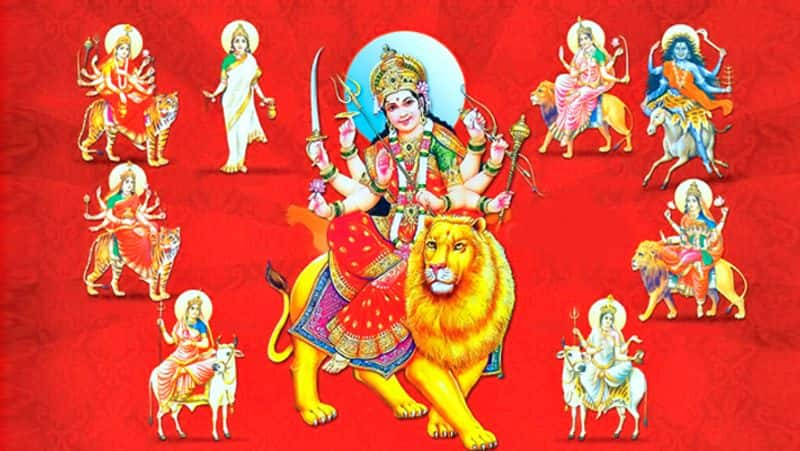 Shilpa Shetty, Ajay Devgn and other celebrities extend Navratri wishes