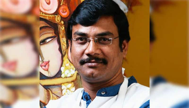 Literray corner: Ahobilam Prabhakar Kavith