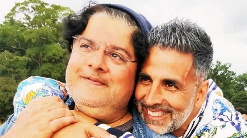 Housefull 4: Akshay Kumar on #MeToo accused Sajid Khan not getting director credit