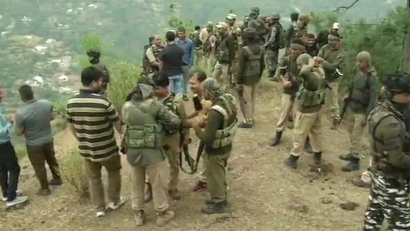 Indian Army neutralises terrorists in Jammu and Kashmir hostages rescued