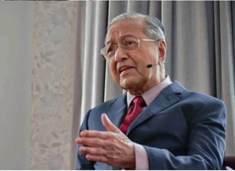 Indian government expels Malaysian arrogance, bending over India's footsteps