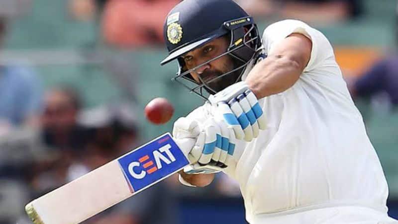 India vs South Africa 1st Test Virat Kohli backs Rohit Sharma opener