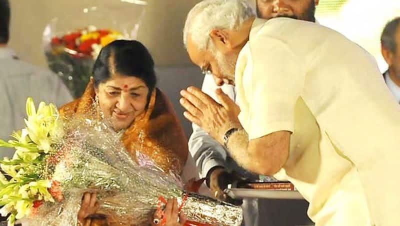 Mann Ki Baat: PM Modi invites Lata Mangeshkar as 'Special Guest' in today's radio broadcast