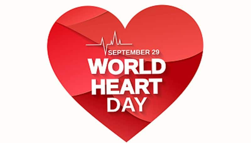 World Heart Day: Did you know a woman's heart beats faster than a man's?