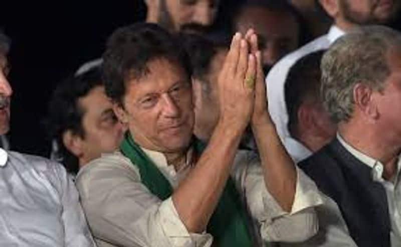 Imran Khan will become fake 'hero' by imitating PM Modi