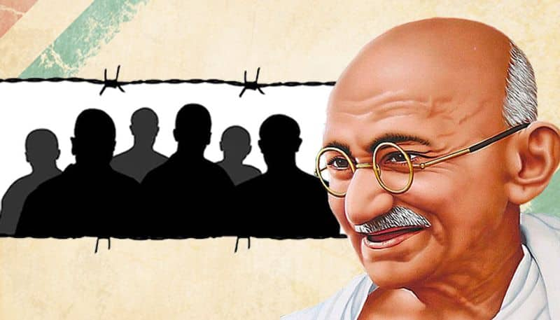 This Gandhi Jayanti, around 600 prisoners to taste freedom