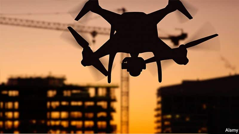 Harshbardhan Jala is youngest drone maker of India designed a smart solution to save life