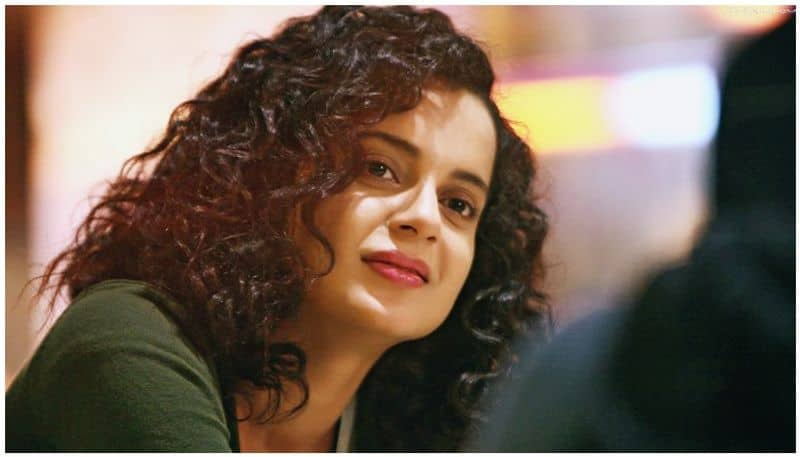 We bet you didn't know about this habit of Kangana Ranaut!