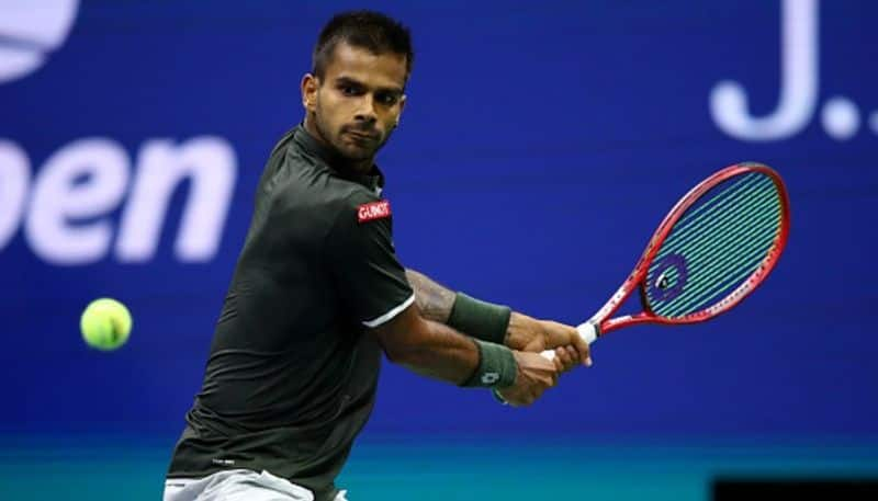 Sumit Nagal jumps 26 places achieves career-best ATP ranking