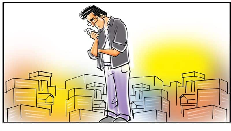Literary corner: Venu Nakshatram short story Whatsup