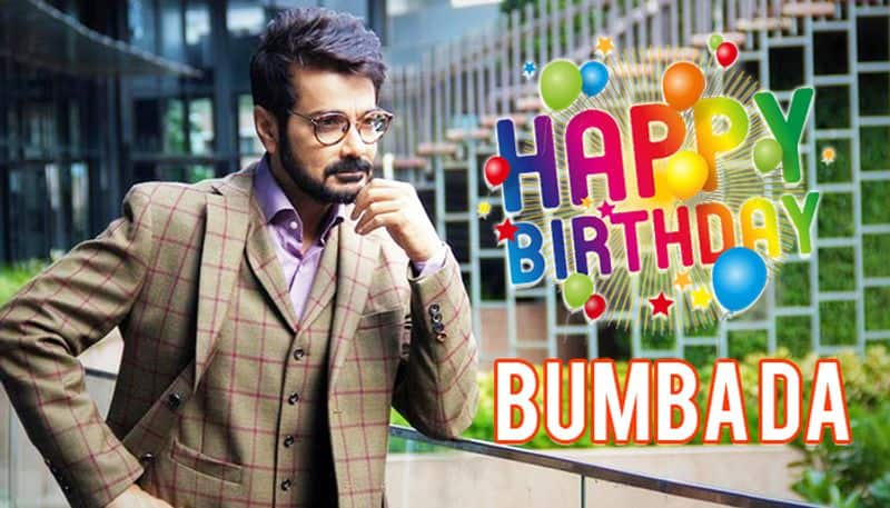 Happy birthday Prosenjit Chatterjee: From Nusrat Jahan to Mamata Banerjee, celebs pour in good wishes