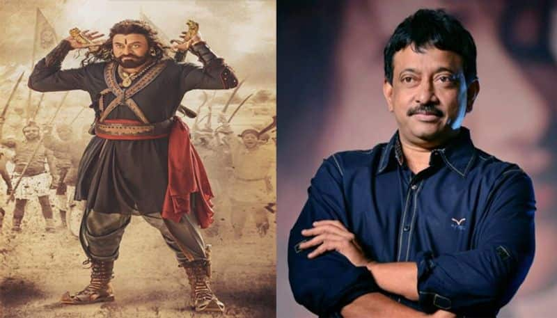 RGV comments on Chiranjeevi becomes true