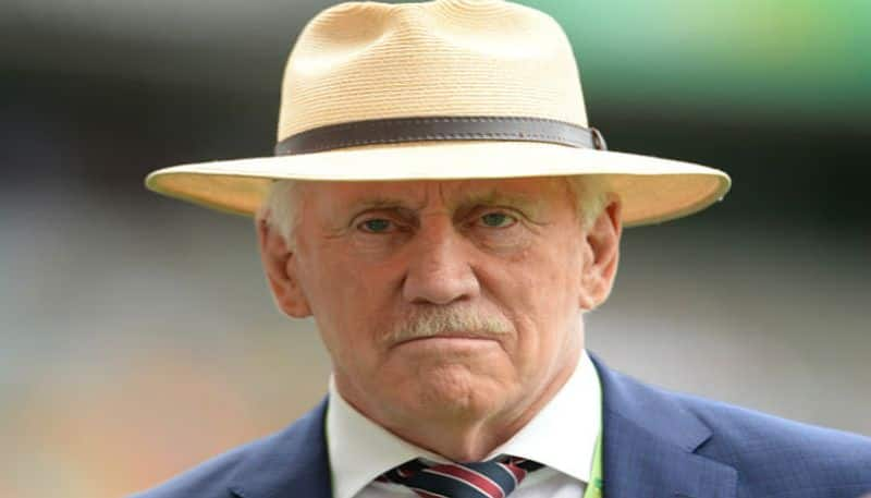 Ian chappel concerned about cricket on summer season