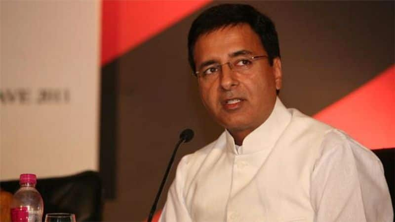 Randeep Surjewala's pain against Congress leadership after 14 years, know what the leader close to Rahul said