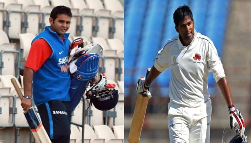 Parthiv Patle and Surya Kumar yadav ignored by the selectors