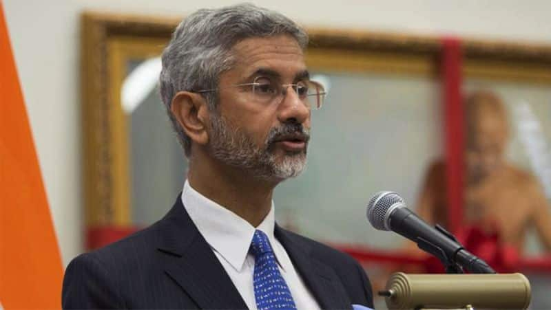 Foreign minister S Jaishankar confident that India would be permanent member of UNSC