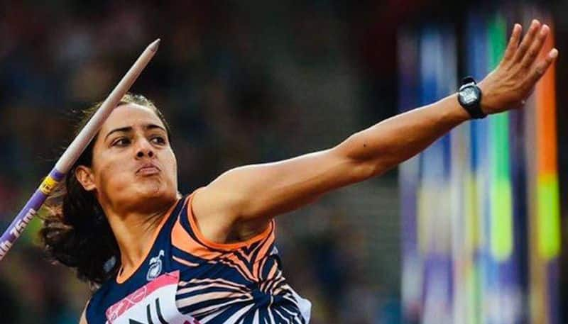 Indian Javelin thrower Annu Rani fail to qualify for the final of Tokyo 2020 Olympics spb