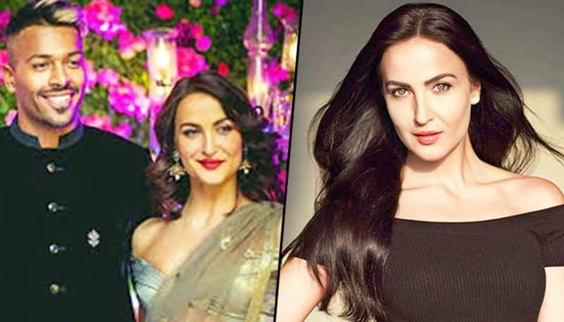 Bigg Boss ex-contestant Elli Avram recalls time when directors wanted to sleep with her