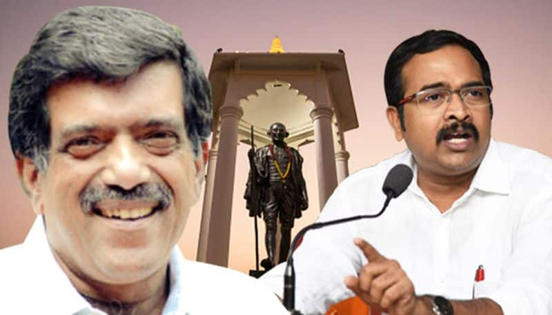 Gandhi Jayanti: While BJP says 'do not use Bapu's name for political mileage', Congress objects