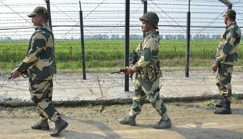 FIR lodged against Border Guard Bangladesh for BSF soldier killing