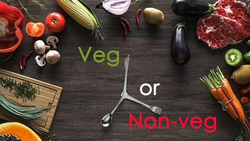 Know these facts before selecting vegetarian and non vegetarian diet