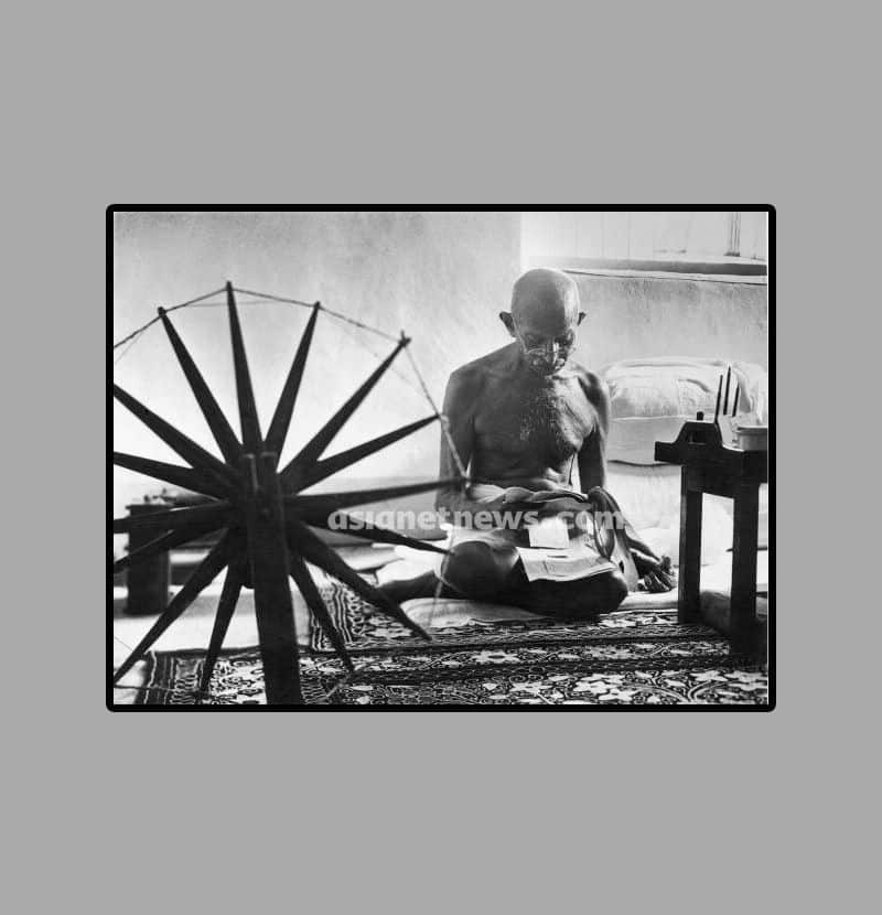 Indian, Bhutanese fashion designers pay tribute to Gandhi, celebrate textile heritage