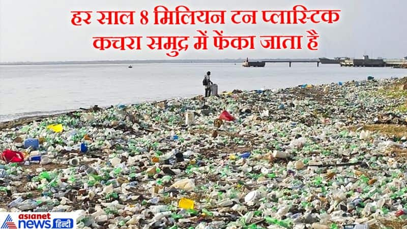 single plastic use ban in India, What was done to stop single plastic use in world