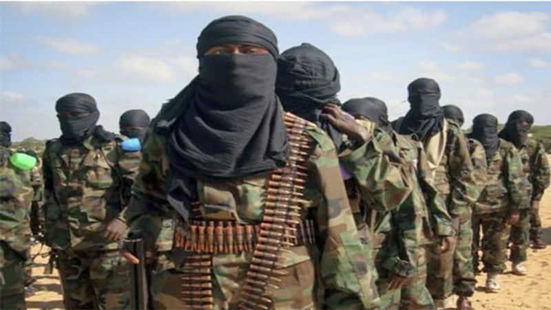 Hizbul Mujahideen terrorists arrested in Jammu and Kashmir