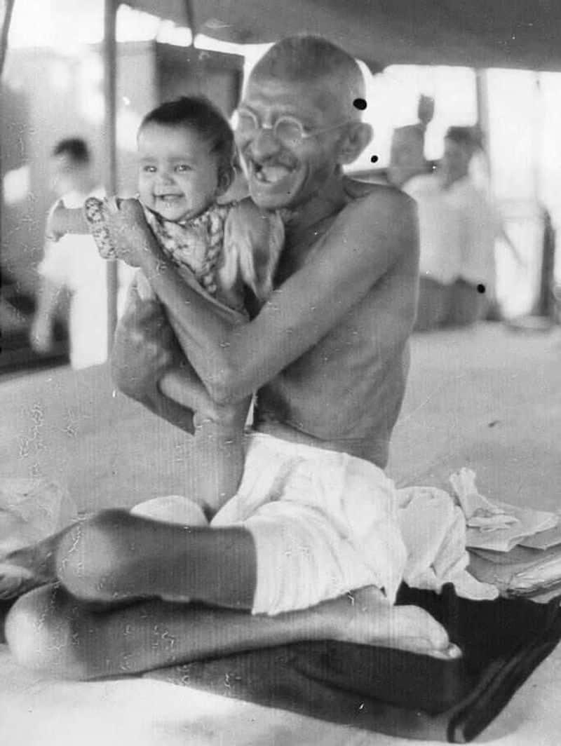 Gandhi Jayanti 2019 Events organised where Bapu stayed while in Mumbai