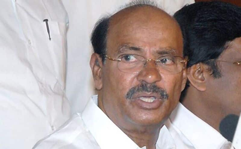 ban on the appointment of primary employees in government departments should be lifted.. Ramadoss