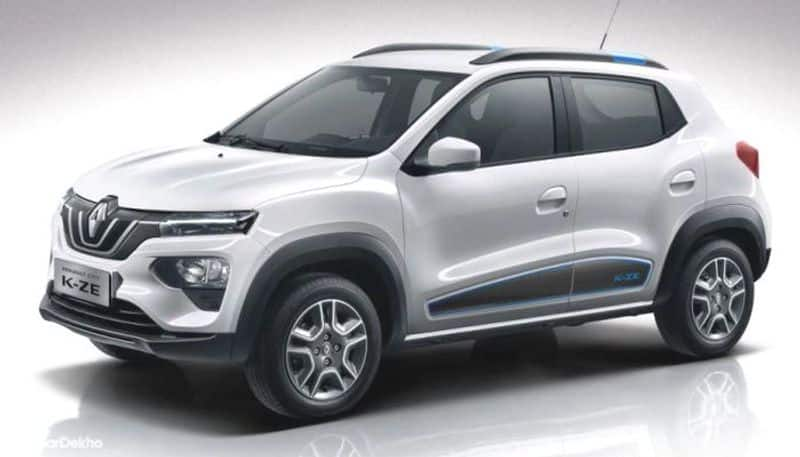 Renault unveils updated Kwid, price starts at Rs 2.83 lakh