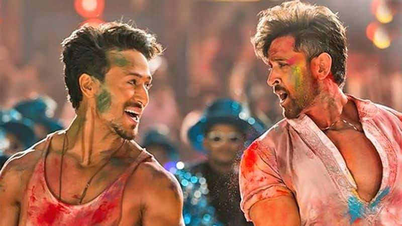 War: Hrithik Roshan, Tiger Shroff-starrer collects Rs 53.35 crore on opening day