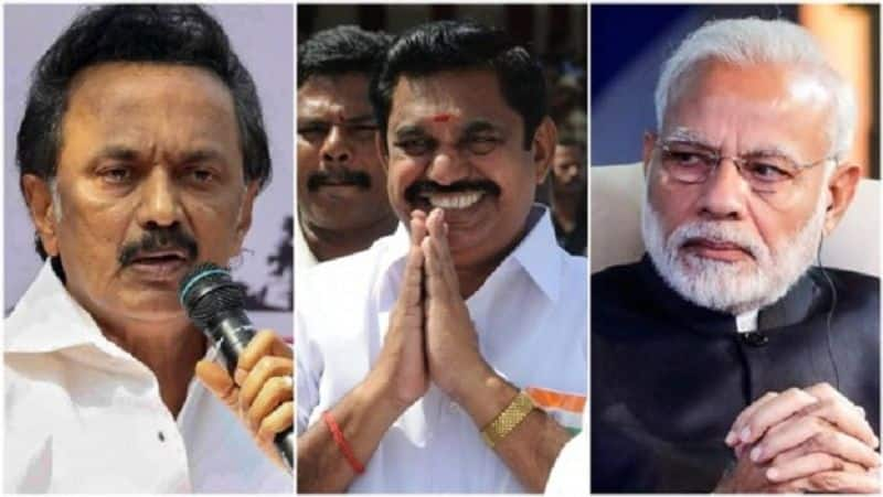 m.k.stalin attacked bjp and admk on caa against signature issue