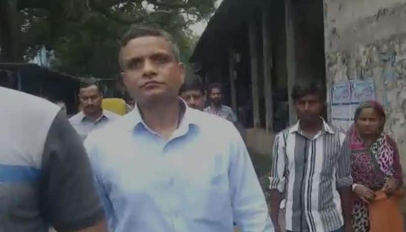 Supreme Court issues notice against  Rajiv kumar in Chit Fund case