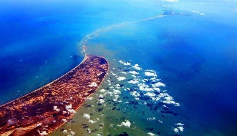 If you know some unknown information of Ram Setu, you still have to be fascinated