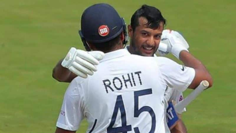bcci names replacements for rohit sharma for odi and test series against new zealand