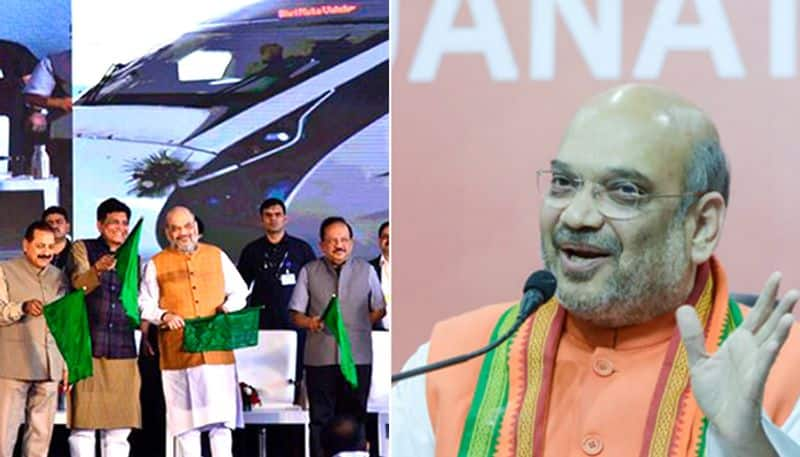 Amit Shah hopes Kashmir would be most successful in next ten years
