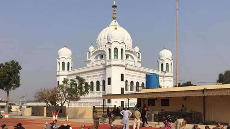 Pakistan to charge Kartarpur Sahib Indian visitors Rs 1400 as entry fee