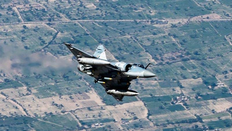 Balakot air strike: IAF releases proof in a promotional video