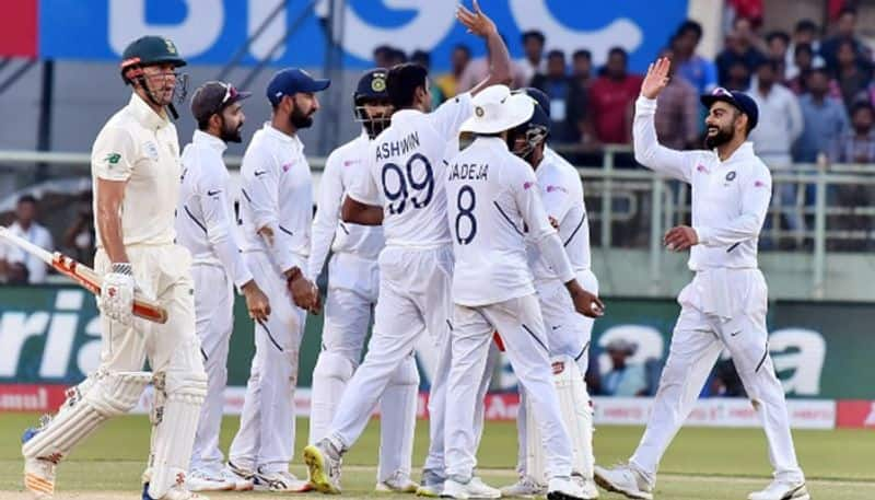 India vs South Africa Ashwin achieves rare record moves into elite top 5 list