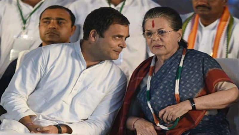 Learn why Sonia gave orders, do not ignore Rahul