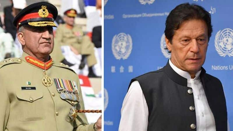 'Niazi' in Bajwa's refuge to suppress voice of opposition in Pakistan