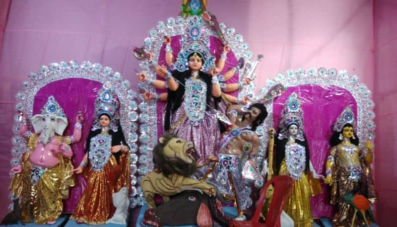 MBPS Waterview Durga Puja 2019