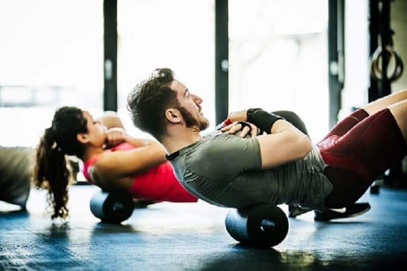 5 hacks you can follow in a 15-minute workout to stay fit