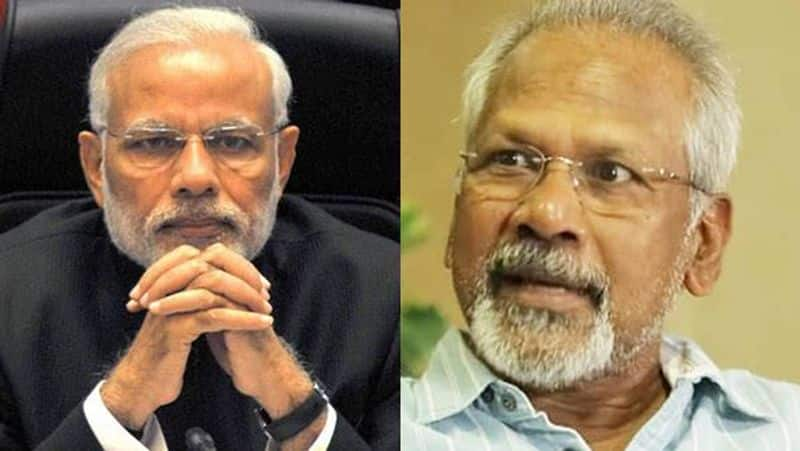 why case file against director mani ratnam, came out back round secret